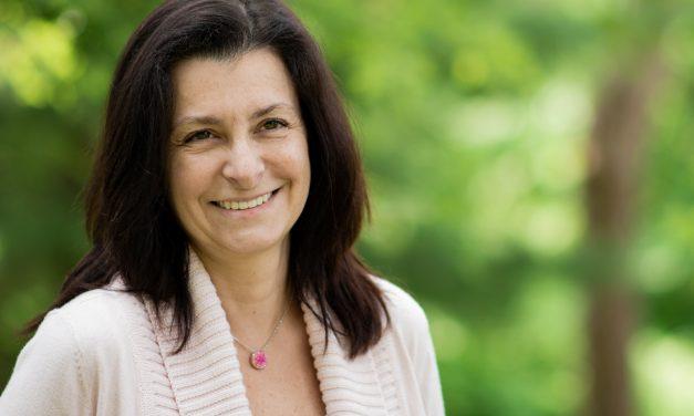 Conversations: Gailyc Sonia Braunstein