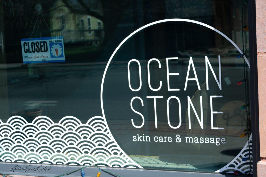 I love my home: Ocean Stone, Louisville, Colorado