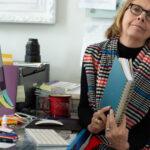 Wise Women Project: Robin Enright Salcido