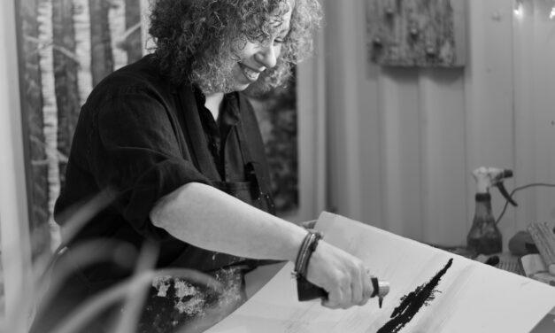 Wise Women Project: Lisa Gakyo Schaewe