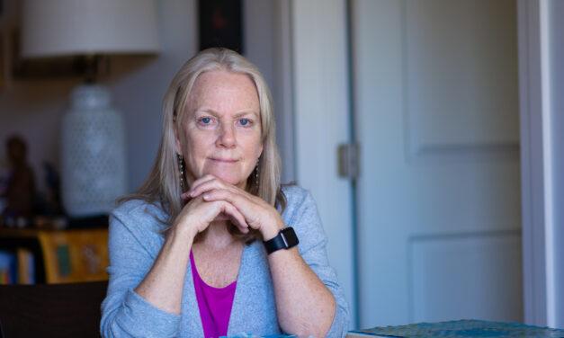 Wise Women Project: Madeline Wilson