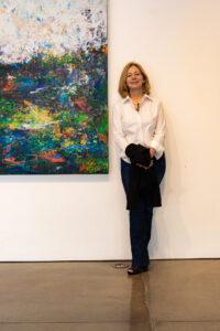 Artist Patricia Aaron   Wise Women Project