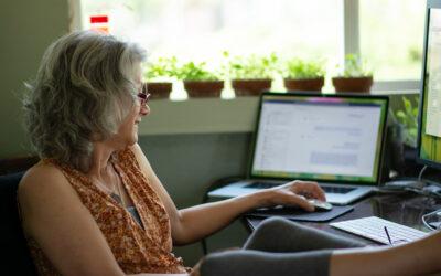 Wise Women Project: Beth Roetzer Malone