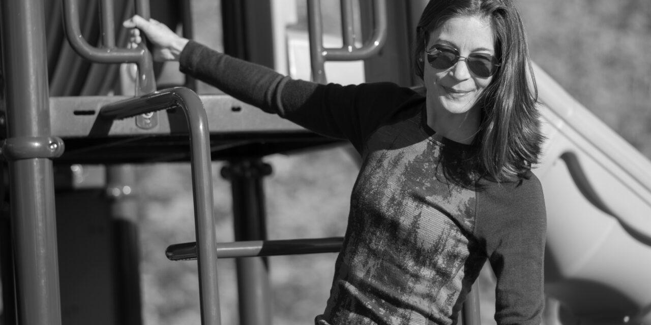 Wise Women Project: Karina Plocek