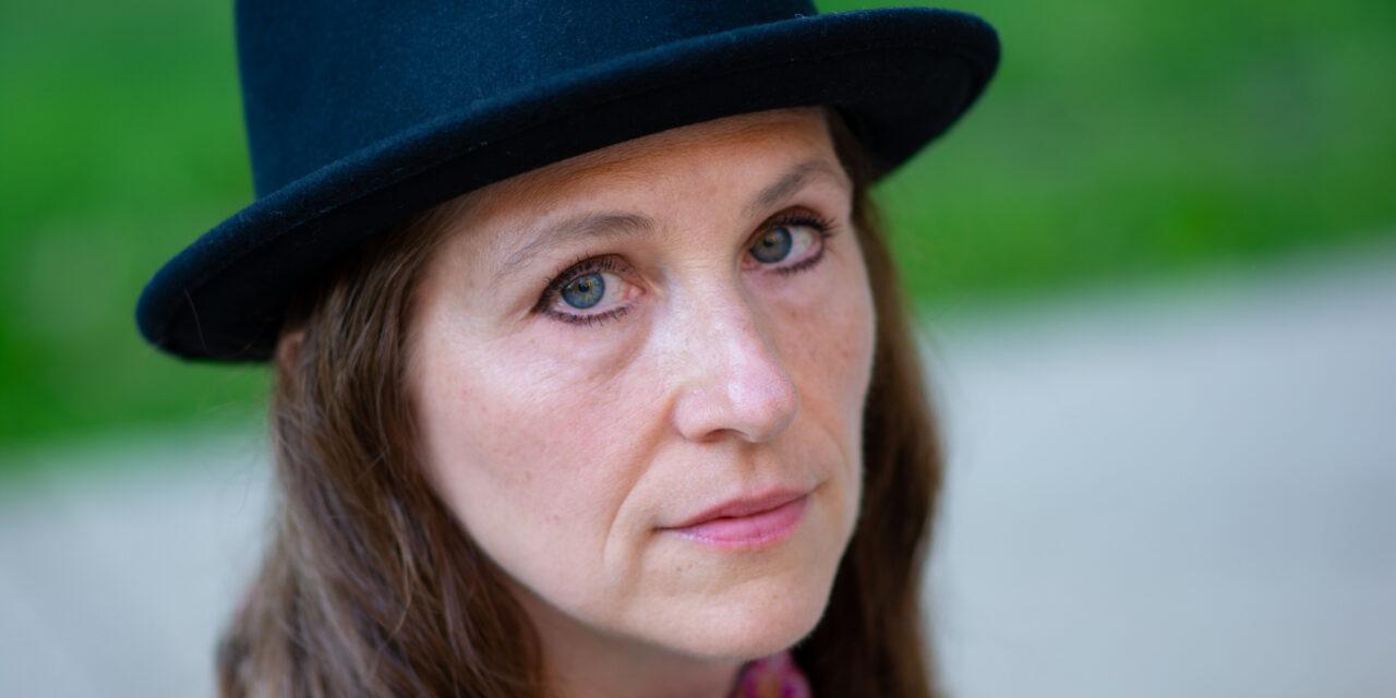 Wise Women Project: Marsha Steckling