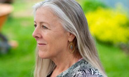 Wise Women Project: Karla Lipp