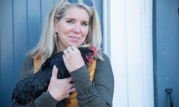Wise Women Project: Dana Willett