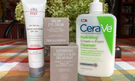 Skin Care Regime After The Age Of 50